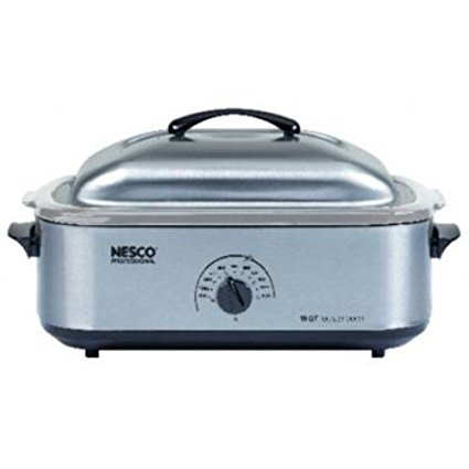 Metal Ware 4818-25-20 18qt Electric Oven